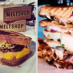 National Grilled Cheese Month: 8 Spots To Try In NYC