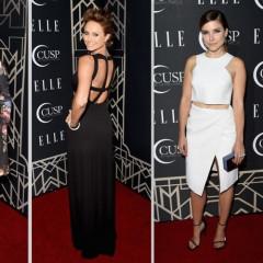 Best Dressed Guests: ELLE Women in Music Celebration