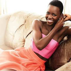 People's Most Beautiful Person: A Look At Lupita's Best Looks This Year