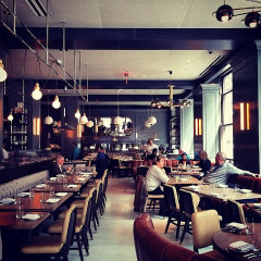 NYC's Best New Restaurants For Spring 2014
