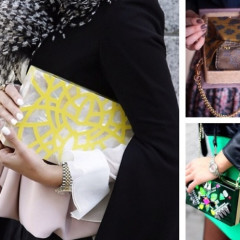 Trend Alert: 10 Box Clutches To Accessorize With Now