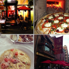 NYC Neighborhood Dining Guide: Little Italy