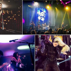 April Concert Guide: The Best Shows To Catch In NYC This Month