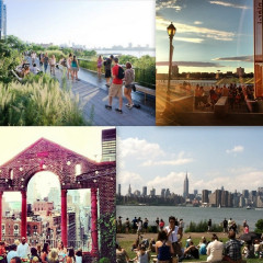Drink, Do, Dine: Spring 2014 Date Ideas By NYC Neighborhood