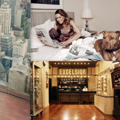 7 NYC Hotels For The Perfect City Staycation
