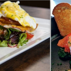 National Eggs Benedict Day: 10 Noteworthy Versions In NYC