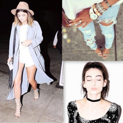 6 Fashion Trends Making A Comeback...So Make Room In Your Closet!