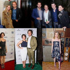Last Night's Parties: Tribeca Film Festival Continues With Olivia Thirlby, America Ferrera, Max Greenfield & More!