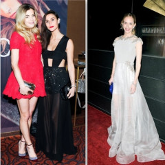 Best Dressed Guests: New Yorkers For Children Annual Fool's Fête Spring Dance