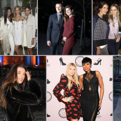Last Night's Parties: Anna Wintour, Courtney Cox & Lake Bell Step Out For Vanity Fair's Glamorous Tribeca Film Festival Party & More!