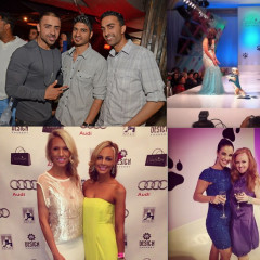 Last Night's Parties: Jennifer Hudson at The Children's Ball, Fashion For Paws, Jay Sean Parties At KABIN & More!