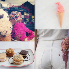 Get The Scoop On The Best Ice Cream Shops In DC!
