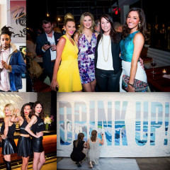 Last Night's Parties: WAT-AAH!'s Taking Back The Streets Exhibit, STK's Grand Opening & More!