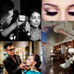 Get Dolled Up: The Best DC Spots For Primping!