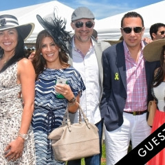 You're Invited: Join Guest Of A Guest At The Gold Cup This Saturday!