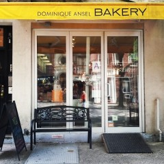 Home Of The Cronut: Our Guide To Dominique Ansel Bakery