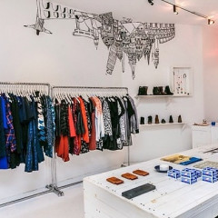 NYC's Hidden Boutiques: 8 Unique Shops In The City