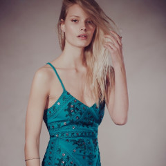 Emerald Green Everything: How To Wear May's Birthstone & This Season's Hot Color