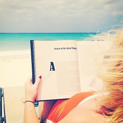 Summer Reading List: 8 Hamptons-Based Books For The Beach