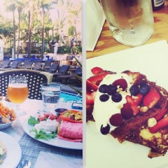 L.A. Brunch Guide: Our Favorite Spots To Try This Summer