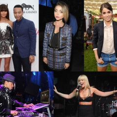 Last Night's Parties: John Legend, Jennifer Lopez & Lorde Attend The 2014 Billboard Music Awards & More!