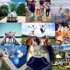 Our Favorite Instagrams From #Hamptons Memorial Day Weekend 2014