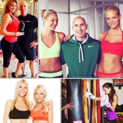 7 Fitness Trainers Responsible For Your Favorite Celeb Bodies