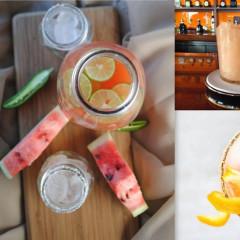 10 Margarita Recipes To Shake Up Your Cinco De Mayo Fiesta