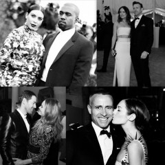 2014 Met Gala: A Look Back At 20 Adorable Dates From Last Year's Ball