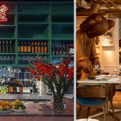 Art Basel Hong Kong: Our 2014 Drinking & Dining Guide