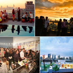 Memorial Day Weekend 2014: Our Official NYC Party Guide