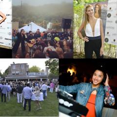 Last Night's Parties: Memorial Day Weekend 2014 Hamptons Round Up