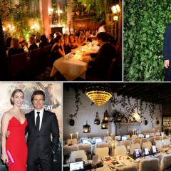 Last Night's Parties: GofG Celebrates Its Relaunch With A Dinner At The Ludlow Hotel, The Frick Collection Hosts Its Annual Spring Garden Party & More!