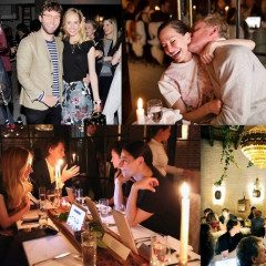 Inside The Guest Of A Guest Relaunch Party & Prelaunch Of The Ludlow Hotel Powered By Samsung