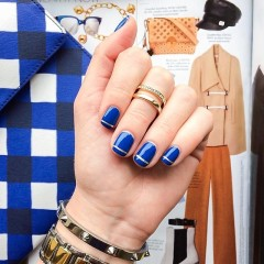 5 Spring Nail Trends To Try Now