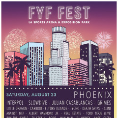 FYF Fest Is Back With A Kick-Ass Lineup and Way Better Venue!