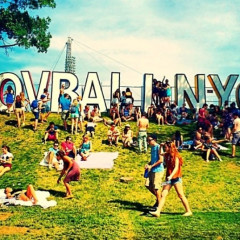 Instagram Round Up: Our Favorite Moments From Governors Ball 2014