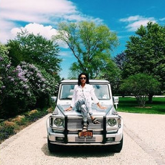 The Top 12 Cars Spotted In The #Hamptons