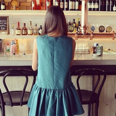 10 Perfect Cocktail Dresses For Any Summer Soiree