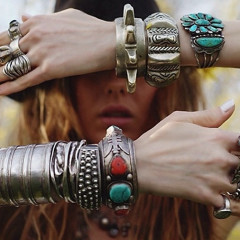 Jewelry Trend: 15 Tribal-Inspired Pieces To Elevate Your Summer Look
