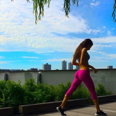Workout Gear To Keep You Stylish In The Gym & On The Go