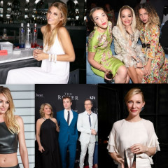 Last Night's Parties: Cate Blanchett, Kerry Washington & Rose Byrne Are Honored At Women In Film's 2014 Crystal + Lucy Awards & More!