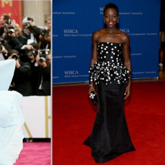 Steal Her Style: Look Like Lupita Nyong'o For Under $100
