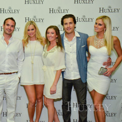 Last Nights Parties: Politics Of Fashion, The Huxley White Party, Fashion Yards DC, & More!