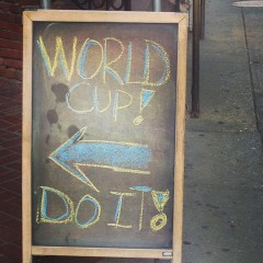 World Cup Game Watching In DC: Our Guide To The Best Bars To Catch The Games