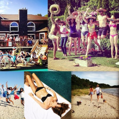 Our Favorite #Hamptons Instagrams From The Weekend