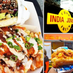 Gourmet On-The-Go: Our Guide To L.A.'s Best Food Trucks