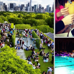 The Ultimate Hostess Guide To NYC This Weekend