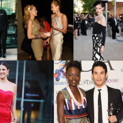 Last Night's Parties: Inside The 2014 CFDA Fashion Awards & More!