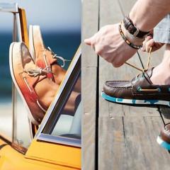 Men's Summer Shoe Trends: Key Footwear Styles For Him